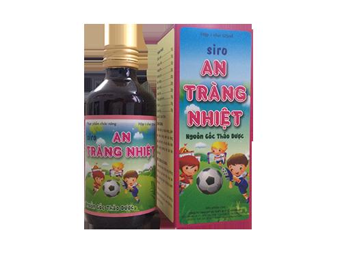 Siro An Tràng Nhiệt